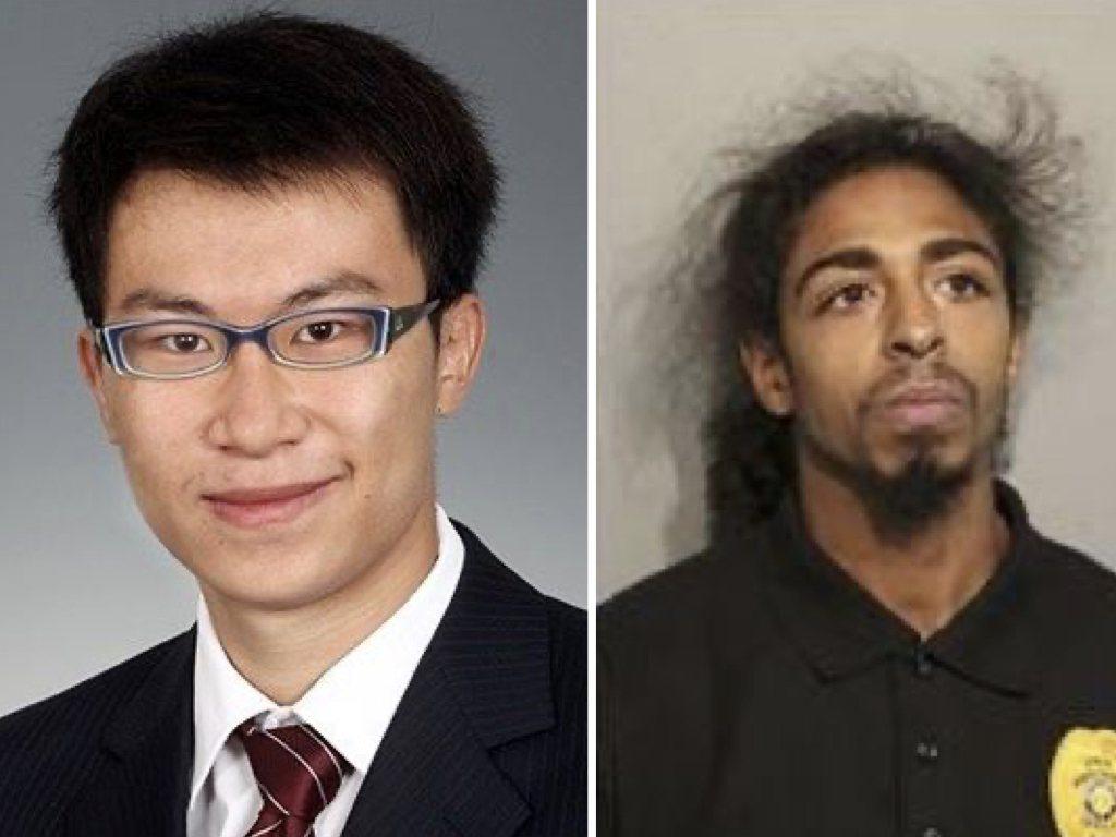 芝加哥疯狂枪手滥杀 中国留学生头部中弹死