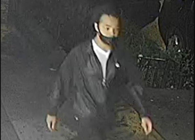 涉及性侵、抢劫等多项罪名的罗曼。(市警提供)
