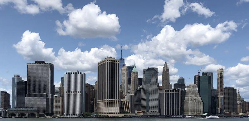 StreetEasy预测,2021年纽约市租房市场难见起色,但购房市场会很忙碌。(记者朱蕾/摄影)