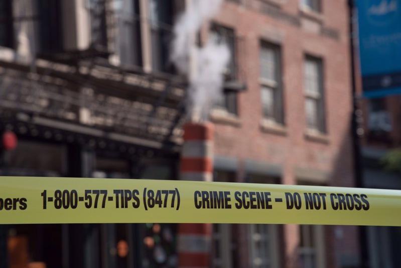 纽约市两天三人遭枪杀,当局警告血腥夏天即将到来。(市警提供)