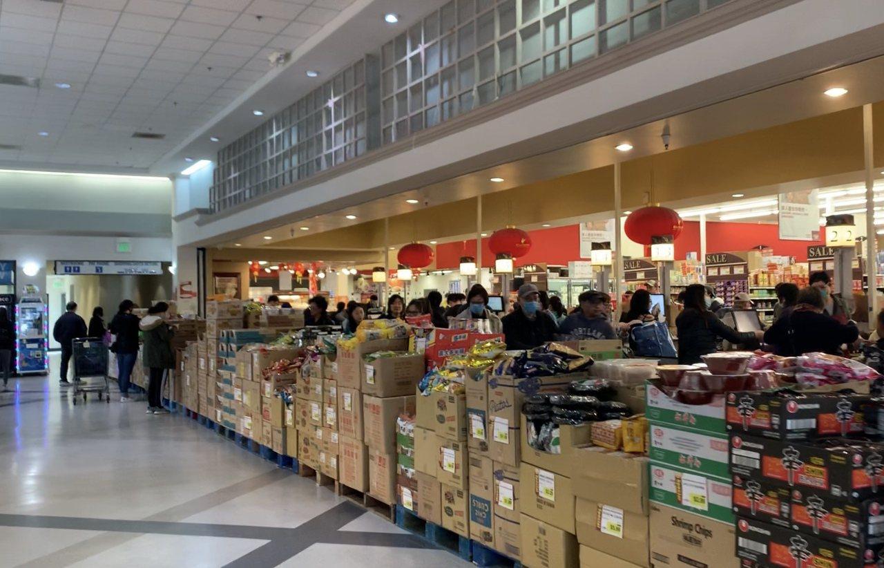 盜竊猖獗 Walgreens 11月關閉舊金山5店