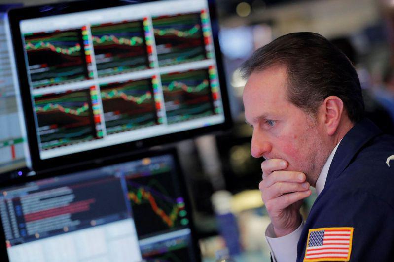 美股道瓊早盤跌逾250點特斯拉逆勢大漲11 財經即時 財經 世界新聞網