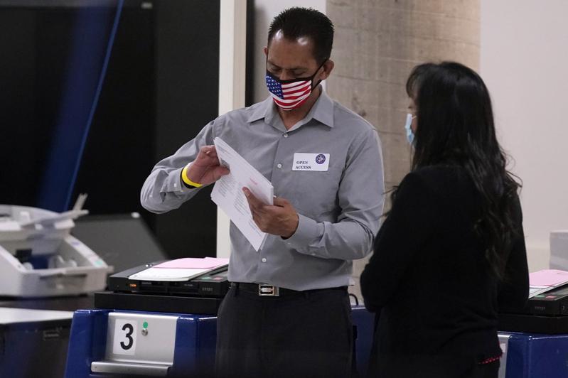 共和黨要亞利桑納州停止確認白登勝選 法官駁回